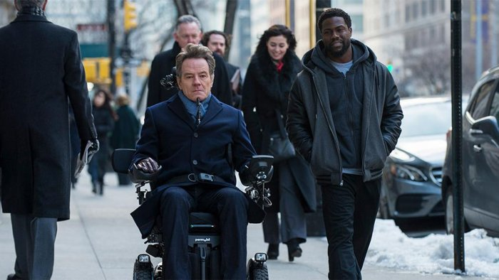 Брайан Крэнстон ответил на критику, связанную с тем, что он сыграл инвалида в «1+1: Голливудская история»