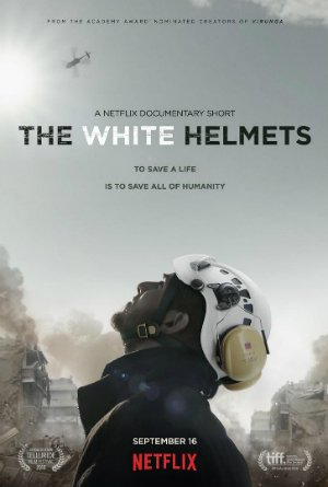 Джордж Клуни интересуется «Белыми шлемами»