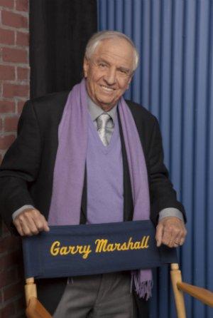 Гарри Маршалл: 1934-2016