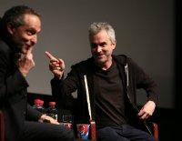 Альфонсо Куарон и Эммануэль Любецки снова поработают в драме о мексиканской семье