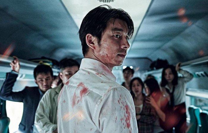 Джеймс Ван спродюсирует ремейк корейского зомби-хоррора «Поезд в Пусан»