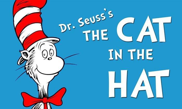 «Кота в шляпе» снова экранизируют