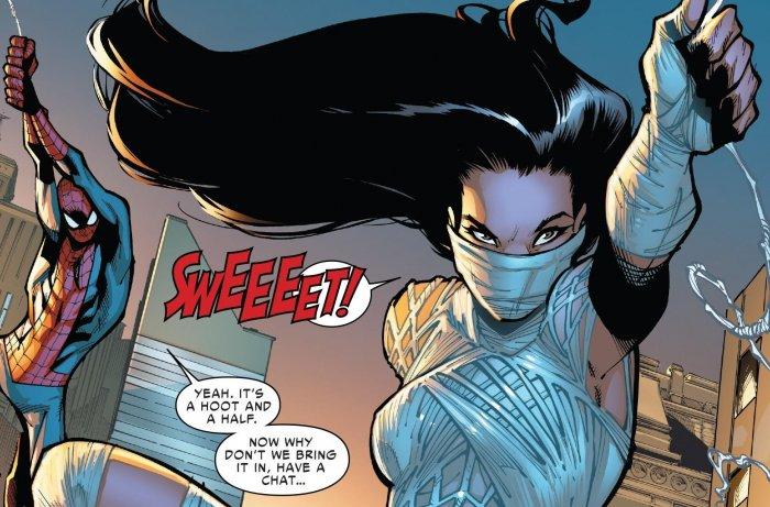 Sony разрабатывает фильм о героине из вселенной «Человека-паука»