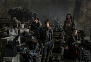Спин-офф «Звездных войн» ждут масштабные пересъемки