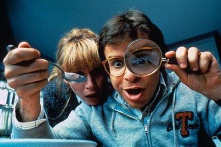 Disney готовит перезапуск комедии «Дорогая, я уменьшил детей»