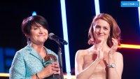 На «Кинотавре» наградили лучших актера и актрису
