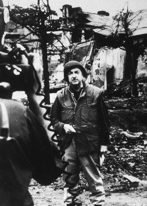 Команда «Шпионского моста» готовит фильм про Уолтера Кронкайта