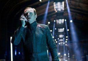 Пегг и Куинто объясняют, зачем в «Стартреке: Бесконечности» нужен герой-гей