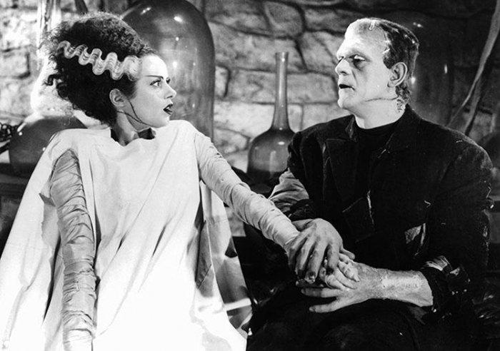Съемки «Невесты Франкенштейна» отложены на неопределенный срок