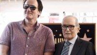 Эннио Морриконе о Квентине Тарантино: «Он кретин, и его фильмы – отстой»