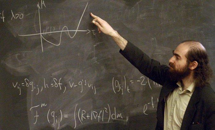 Про гениального математика Григория Перельмана снимут кино