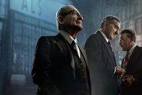 Netflix рассекретил количество подписчиков, посмотревших «Ирландца»