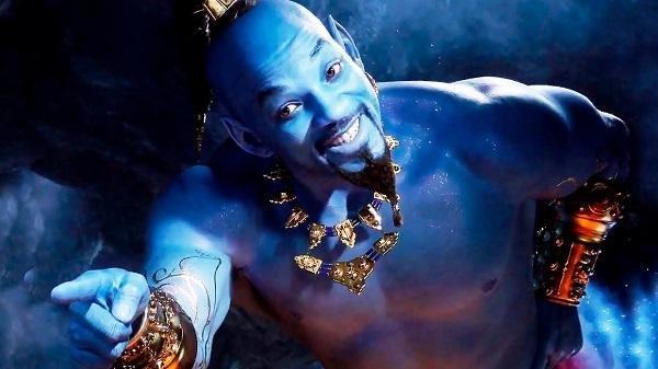 Disney планирует сиквел «Аладдина»