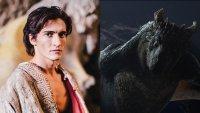Драконы, Халки, волки: 8 ужасных превращений красивых актеров