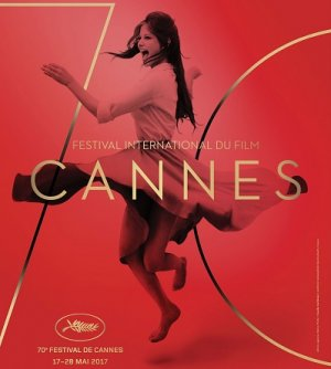 Объявлена программа 70-го Каннского кинофестиваля