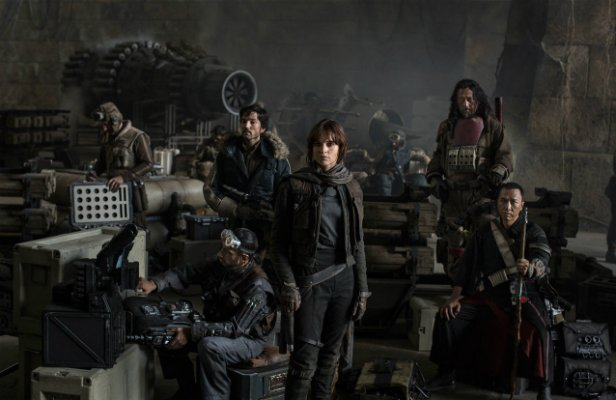 «Изгой-Один. Звёздные Войны: Истории» не получит сиквел