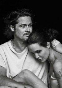 Брак Анджелины Джоли и Брэда Питта подошел к концу из-за «неразрешимых противоречий»