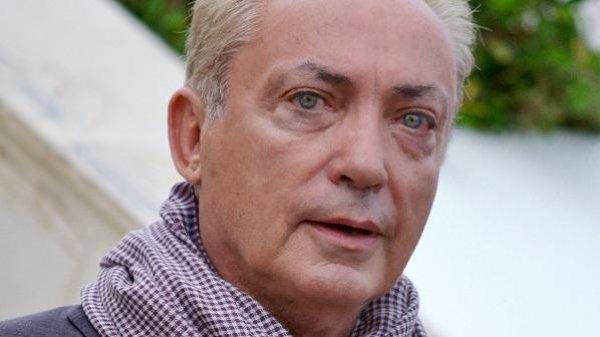 Удо Кир откроет фестиваль «Послание к человеку»