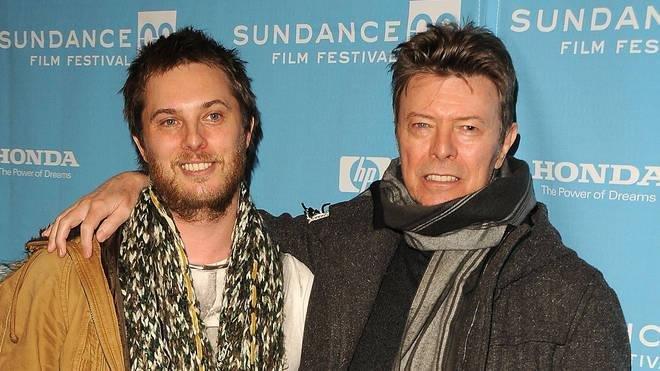 Сын Дэвида Боуи говорит, что байопик «Звездная пыль» не получил одобрения от семьи, и у него есть идея для фильма получше