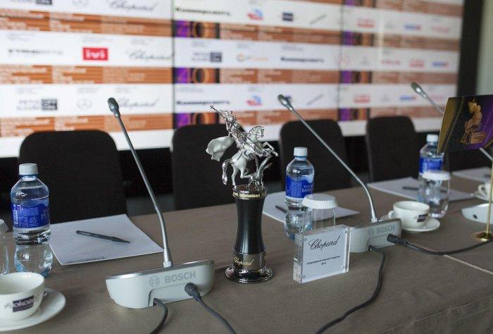40-й Московский международный фестиваль объявил программу