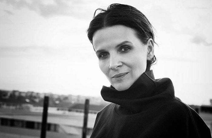 Жюльет Бинош возглавит жюри Берлинале