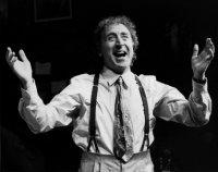 Ушел из жизни знаменитый американский комедиант Джин Уайлдер