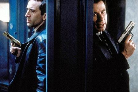 Paramount выпустит ремейк боевика Джона Ву «Без лица»