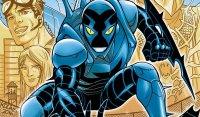 Warner Bros. и DC разрабатывают фильм о Синем Жуке