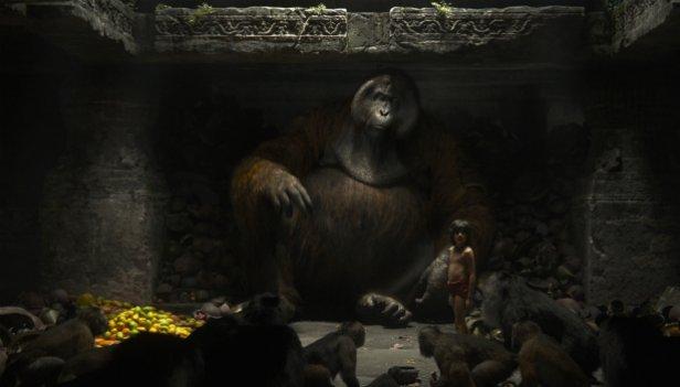 Сиквел «Книги джунглей» уже в пути