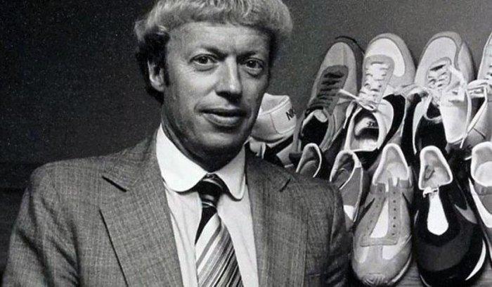 Netflix готовит биографический фильм об основателе Nike