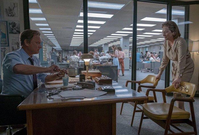 Сценаристка Лиз Ханна обсуждает новый фильм Стивена Спилберга