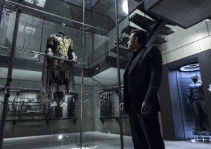 Бен Аффлек сомневается в «Бэтмене»