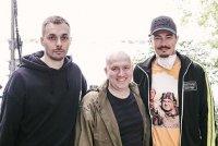 Начались съемки комедии «Родные» с Сергеем Буруновым в главной роли