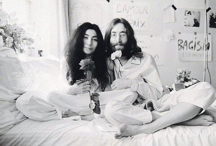 Режиссер «Далласского клуба покупателей» снимет фильм о Джоне Ленноне и Йоко Оно