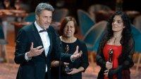 Награды Европейской киноакадемии 2018: «Холодная война» получила основные призы