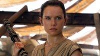 Девятый эпизод «Звездных войн» станет для Дэйзи Ридли последним