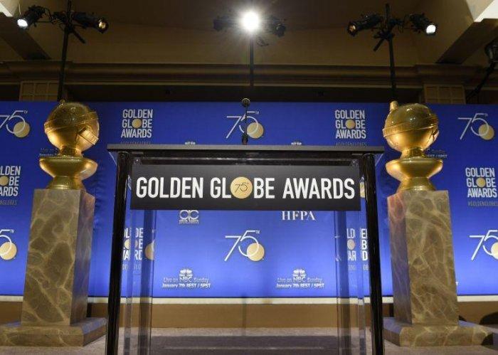 Объявлены номинанты премии «Золотой глобус» 2019. Лидирует «Власть» Адама Маккея с 6 номинациями