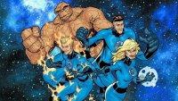 «Фантастическая четверка» войдет в состав киновселенной Marvel