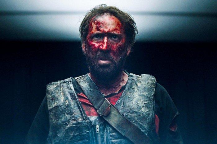 Николас Кейдж сыграет в экранизации величайшего рассказа Г. Ф. Лавкрафта «Цвет из иных миров»