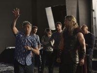 Режиссер блокбастера «Тор: Рагнарек» рассказал, кого сыграет в триквеле сам