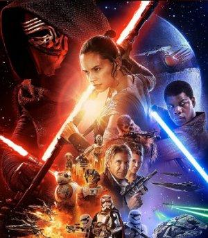 «Звездные войны» против смерти кинопленки