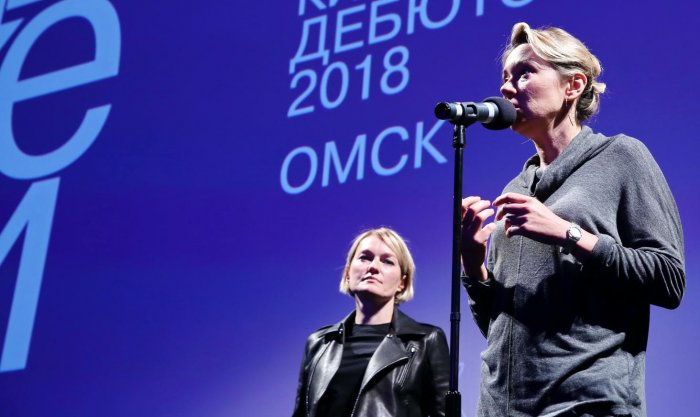 «Движение – 2018»: Телесериал о подростковых самоубийствах, Анна Слю о документальном кино и будни солдат ДНР