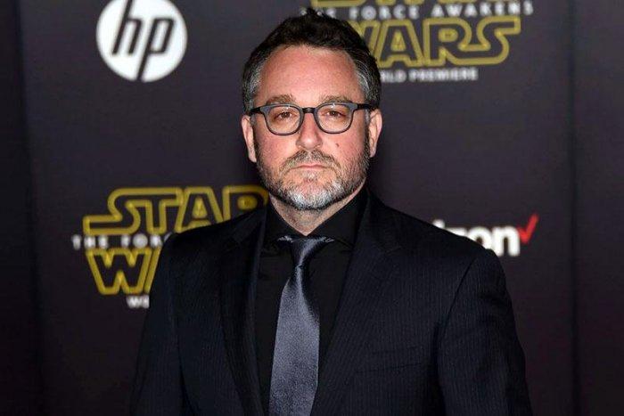 Колин Треворроу отстранен от режиссуры девятого эпизода «Звездных войн»