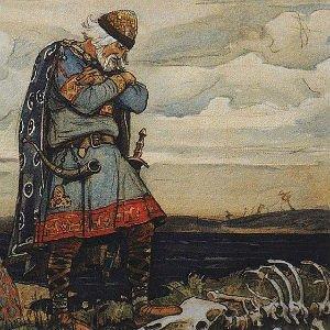 Исторический блокбастер о Вещем Олеге готовится к запуску