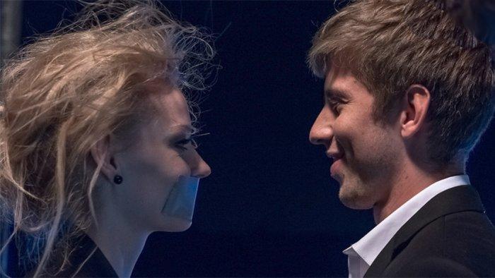 Светлана Ходченкова и Александр Паль | Источник: 7 Дней