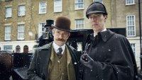 Шерлок, песни и пираты: что смотреть в новогодние каникулы по ТВ
