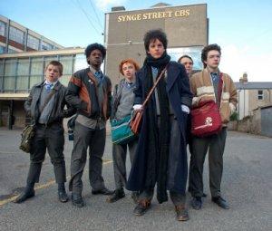 В Москве пройдет 10-й фестиваль ирландского кино