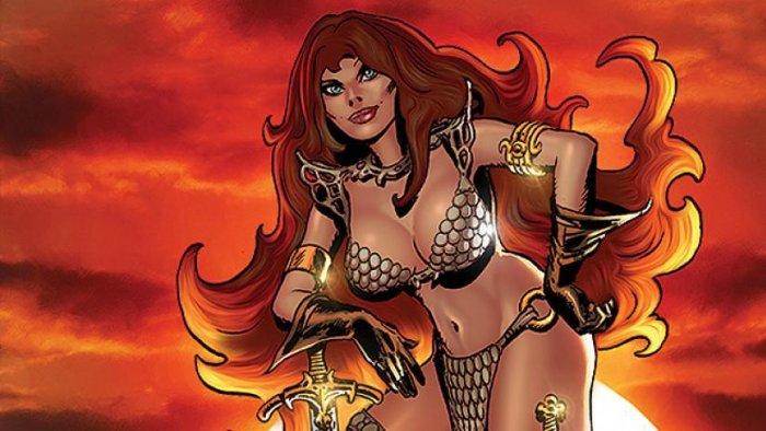 Сценарист «Тора» и «Людей Икс: Первый класс» напишет ремейк «Рыжей Сони»