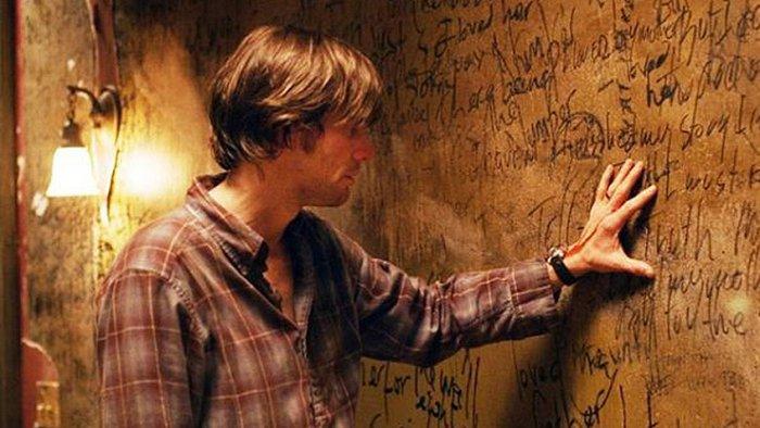 Джим Керри в фильме «Роковое число 23», 2007 год