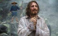 Paramount поставил релиз фильма Скорсезе, драмы «Молчание», на конец декабря